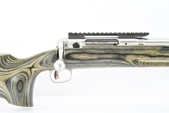 Savage, Model 12 Benchrest Precision Target, 6mm Norma BR Cal., Bolt-Action, SN - G973222
