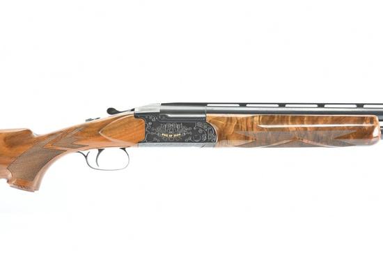 "1975 Remington, Engraved Model 3200 SKEET ""1 Of 1000"", 12 Ga., Over/ Under, SN - SK0918"