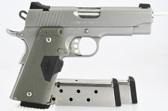 Kimber, Stainless Pro TLE II, 45 ACP Cal., Semi-Auto (W/ 3 Magazines), SN - KR128102
