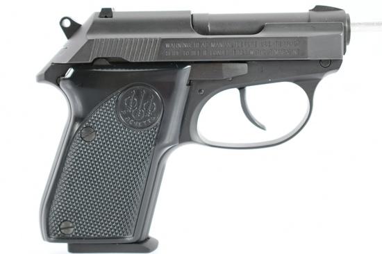 Beretta, Model 3032 Tomcat, 32 Auto Cal., Semi-Auto (W/ Box & Hardcase), SN - DAA537693