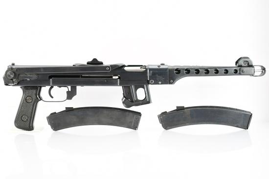 Pioneer, Radom PPS43-C, 7.62x25 Cal., Semi-Auto Pistol (W/ 4 Magazines), SN - E2181P