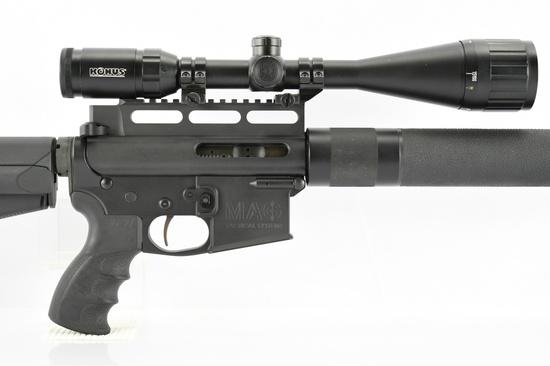 Custom MAG Tactical/ DPMS, MG-G4, 204 Ruger Cal., Semi-Auto, SN - MTS03883