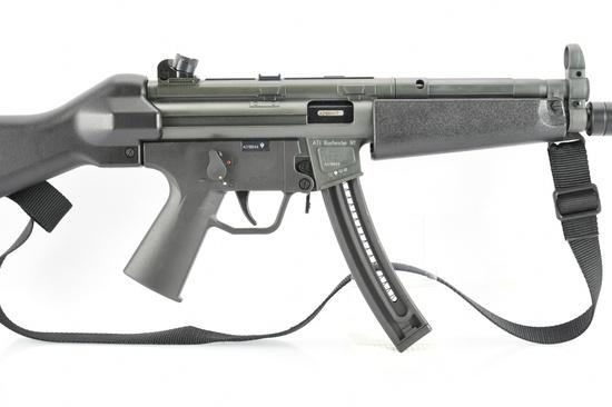 ATI, GSG-5 Carbine , 22 LR Cal., Semi-Auto (W/ Box), SN - A318644