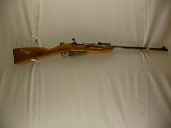 20191201 Gun Auction