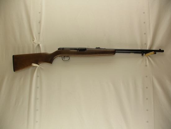 Remington mod. 550-26 Gallery Special 22 Short cal semi auto rifle ser # N/