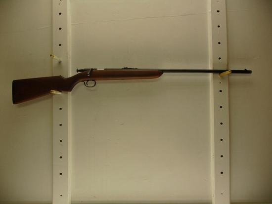Remington mod. 41 Target Master 22 S-L-LR cal bolt action rifle ser # N/A