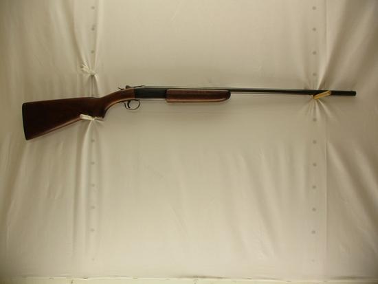 """Winchester mod. 37 410 3"""" chamber single shot shotgun ser # N/A"""