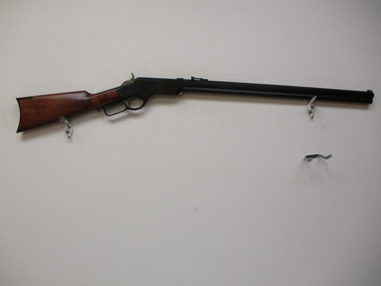 "Navy Arms ""Henry"" mod. 1866 44-40 cal lever action rifle (no fore stock - s"