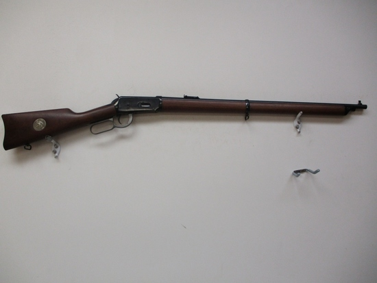 Winchester mod. 94 30-30 WIN cal leveraction rifle NRA Centennial Musket se