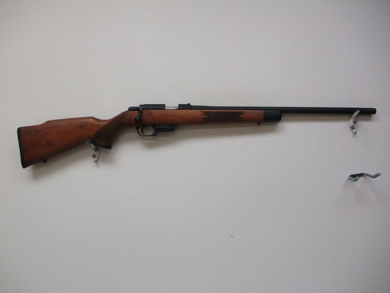 Rock Island Armory mod. B/A 22 TCM cal bolt action rifle 1 mag ser # TR0061