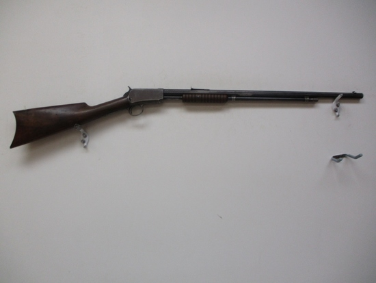 Winchester mod. 1890 22 Short cal pump rifle octagon bbl ser # 107068