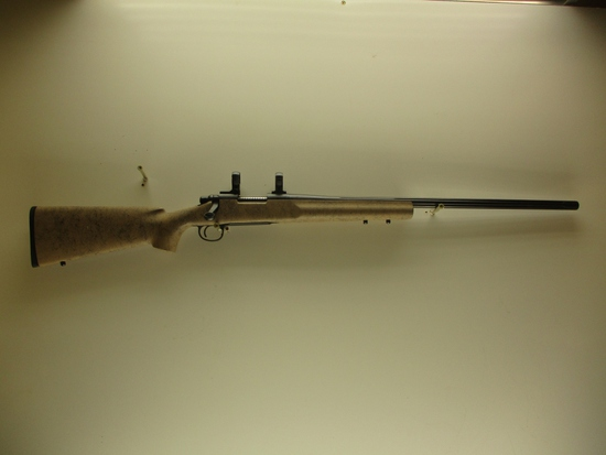 Remington mod 700 17 Rem Fireball cal B/A Rifle