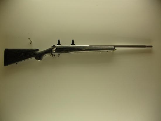 Kimber mod 84m Pro Varmint 22-250 Rem cal B/A rifle