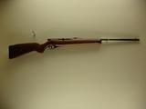 Mossberg mod 151K 22 LR semi auto rifle