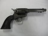 Colt mod SAA 32 WCF cal revolver