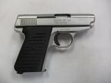 Bryco Arms mod 38 380 auto cal semi auto pistol