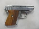 Jennings Firearms mod J-22 22 LR cal semi auto pistol