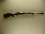 Winchester mod 70 270 win cal B/A rifle