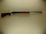 Remington mod 1100 12 ga semi auto shotgun
