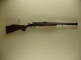 Savage mod 24D Series P 22 win mag 20 ga O/U shotgun