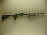 Mossberg Mod 500A 12 ga. Pump shotgun
