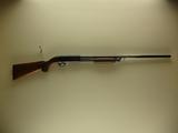 Ithaca mod 37 Featherlight 16 ga pump shotgun