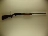 Ithaca mod 37 Featherlight 12 ga pump shotgun