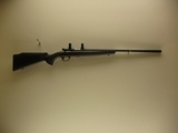 Browing mod T-Bolt .17 HMR cal B/A rifle with scope