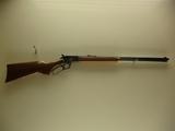 Marlin mod 39 Article II 22 S-L-LR cal L/A rifle
