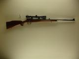 Interarms mod MK-X 30-06 cal B/A rifle