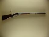 Western Field New Model 12 ga dbl bbl shotgun