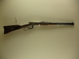 Winchester mod 94 30-30 cal L/A rifle