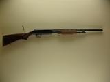 Mossberg mod 500 410 ga pump shotgun