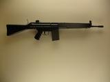 H&K mod 91 308 cal semi auto rifle