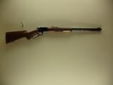 Marlin mod Original Golden 39AS, 22 S-L-LR cal L/A rifle
