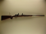 Winchester mod 70 Sporter 25-06 cal B/A rifle