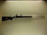 Savage Mod 12 204 Ruger Left handed single shot B/A rifle