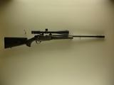 Browning mod  A-bolt .223 Rem cal B/A rifle
