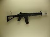 Sig Sauer mod Sig 522, 22LR cal semi auto rifle