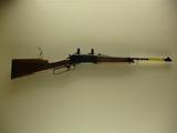 Browning mod BLR 223 Rem cal L/A rifle