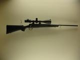 Remington mod 700 7 mm-08 cal B/A rifle