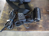 Sony HDR-CX 150 Handy cam 3.1 mega pixels w/ charger and bag