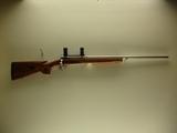 Savage mod 12 22-250 Rem cal B/A rifle