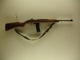 Auto Ordinance mod M-1 carbine 30 carbine cal semi auto rifle