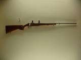 Ruger mod 77-17 17WSM cal B/A rifle