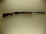 Remington-Wingmaster mod 870 12 ga pump shotgun