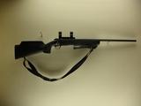 Kimber mod 223 Rem cal B/A rifle