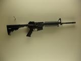 CMMG Mod MK9 9mm semi auto rifle