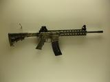 Smith & Wesson Mod M & P 15-22, 22 LR cal semi auto rifle