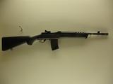 Ruger mod Ranch rifle mini 30 7.62 x 39 cal semi auto rifle